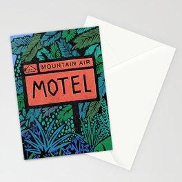 Mt. Hood Village, Oregon, USA Stationery Cards