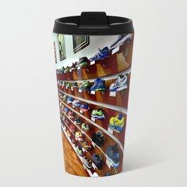 Runner Travel Mug