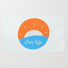 Sun Up Rug