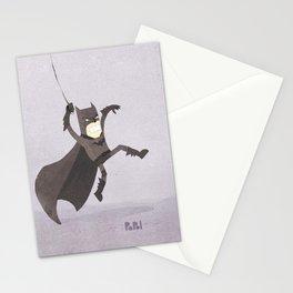The Dark Night Stationery Cards