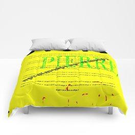 Fermat's Little Theorem Comforters