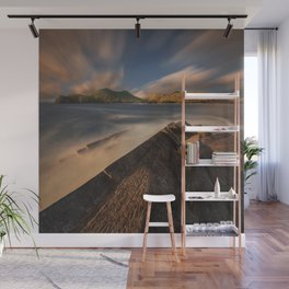 Symphony Of Natural Beauty Wall Mural