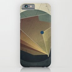 Mental Vacations. Slim Case iPhone 6s