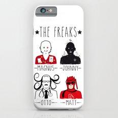 THE FREAKS iPhone 6s Slim Case
