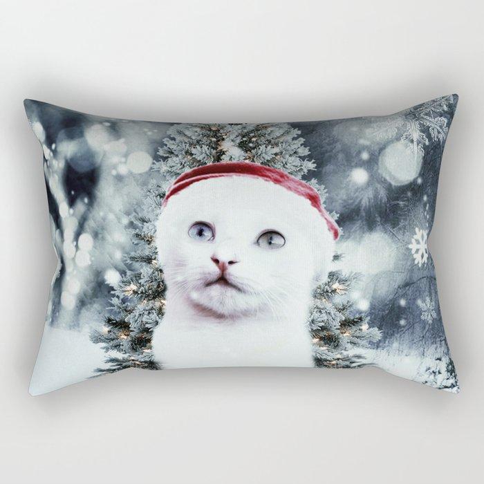 ~Xmas Rectangular Pillow