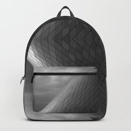 Glass Museum Backpack