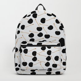 Black Cherries Backpack