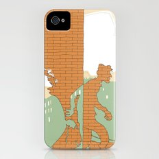 The Wall Slim Case iPhone (4, 4s)