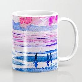 The Magic of Low Tide Coffee Mug
