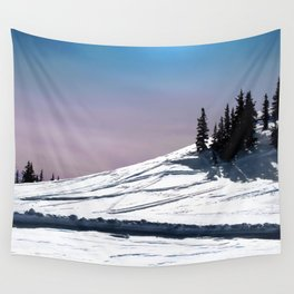 Catherine's Area Wall Tapestry