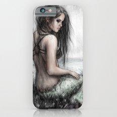 Mermaid's Rest iPhone 6s Slim Case
