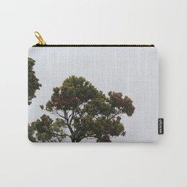 Lehua i ka pōuli o uka Carry-All Pouch