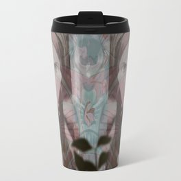 Lady Evangeline Travel Mug