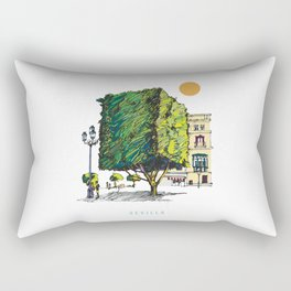 Sevilla 2 Rectangular Pillow