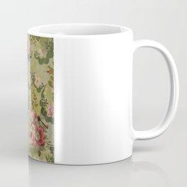 Ninja y caracol Coffee Mug