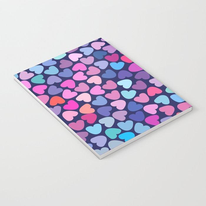 Love Love Love ..... Notebook