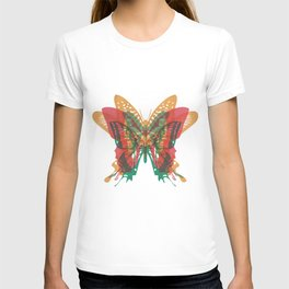 Butterfly Rorschach, Ya Know, For Kids! T-shirt
