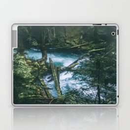 Mckenzie River II Laptop & iPad Skin