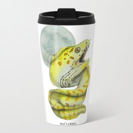 That's a moray Travel Mug