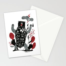 ORAGE Stationery Cards