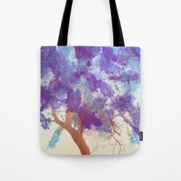 Water Your Tree of Life. Tote Bag