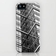 Skyscraper Abstract iPhone (5, 5s) Slim Case
