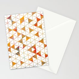 Isometric Stationery Cards