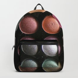 Eye Shadow Backpack