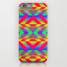 Psychedelic Slim Case iPhone 6s