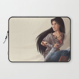Isabelle Lightwood Laptop Sleeve