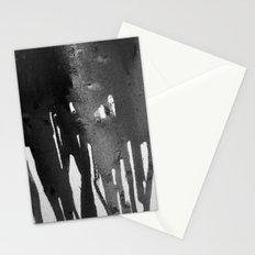 Bleach B&W Stationery Cards