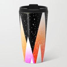 Snow Night Travel Mug