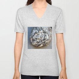 Stone Sphere Unisex V-Neck