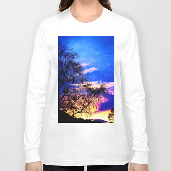 Hide Child Long Sleeve T-shirt