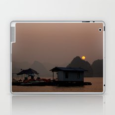 Halong Sunset Laptop & iPad Skin