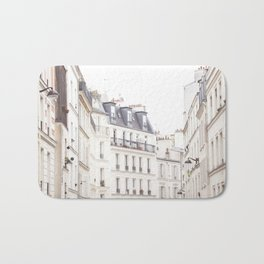 Slightly Paris Bath Mat