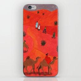 Tunesia iPhone Skin