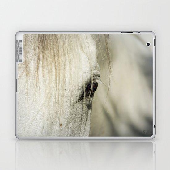 Behind the Veil Laptop & iPad Skin