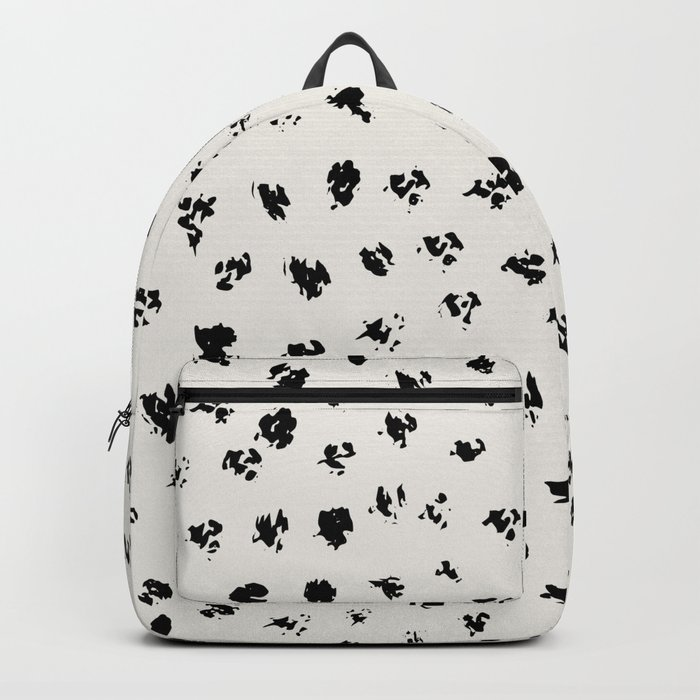 Polka Splotch Backpack