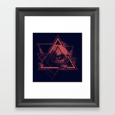 Night Vision  Framed Art Print