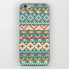 Ultimate Navaho iPhone Skin