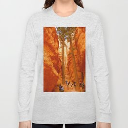 Utah LH Long Sleeve T-shirt