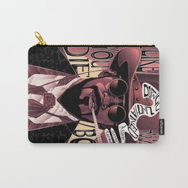 Django Poster Carry-All Pouch