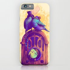 LISTEN TO THE SONG Slim Case iPhone 6s