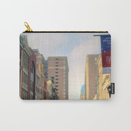 Philliedelphia photography Carry-All Pouch