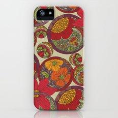 Zoe Slim Case iPhone (5, 5s)
