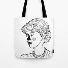 KATE (Kingston Falls 1984) Tote Bag
