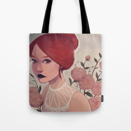 Depression Tote Bag