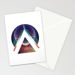 The Connection Stationery Cards
