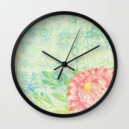 Big Whim Wall Clock